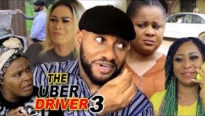 The Uber Driver Season 3 - 2019